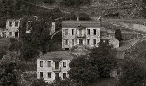 Παλιά Βίνιανη © Πάνος Καντερές