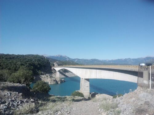 Γέφυρα Τατάρνας © Δημήτρης Τουφεκούλας