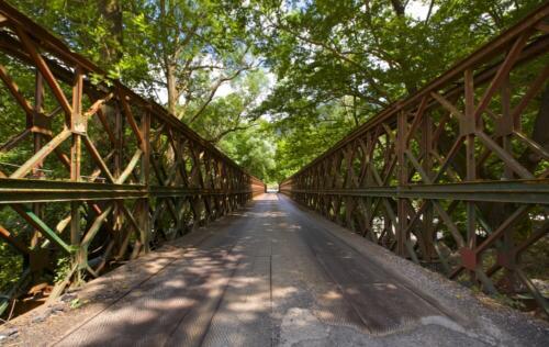 Γέφυρα Μέγδοβα © Πάνος Καντερές