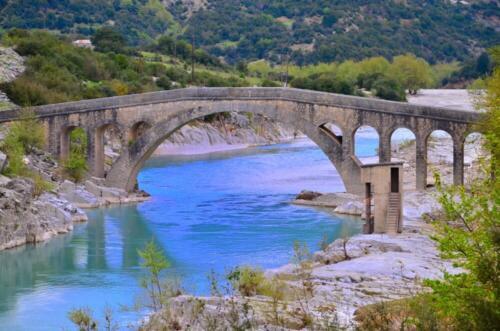 Γέφυρα Τέμπλας © Γιάννης Μπουμπουρής