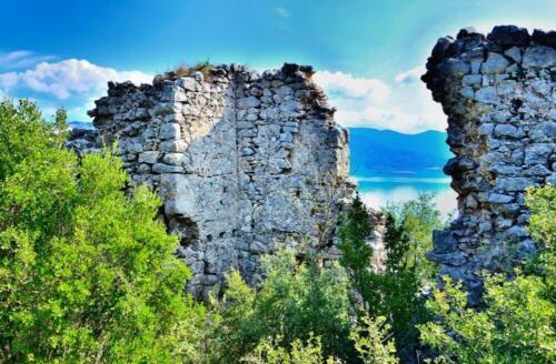 Κάστρο Καρόλου Τόκου © Γιάννης Μπουμπουρής